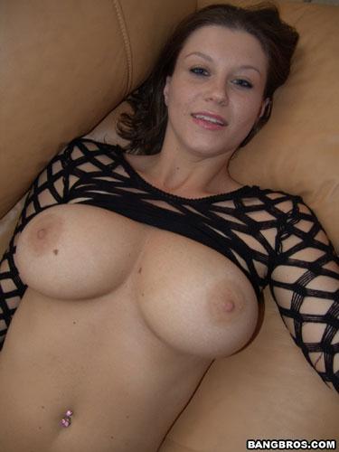 nice round tits